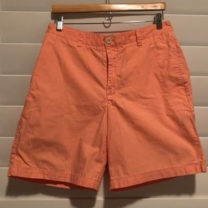 Vineyard Vines Classic Coral Club Short NWOT